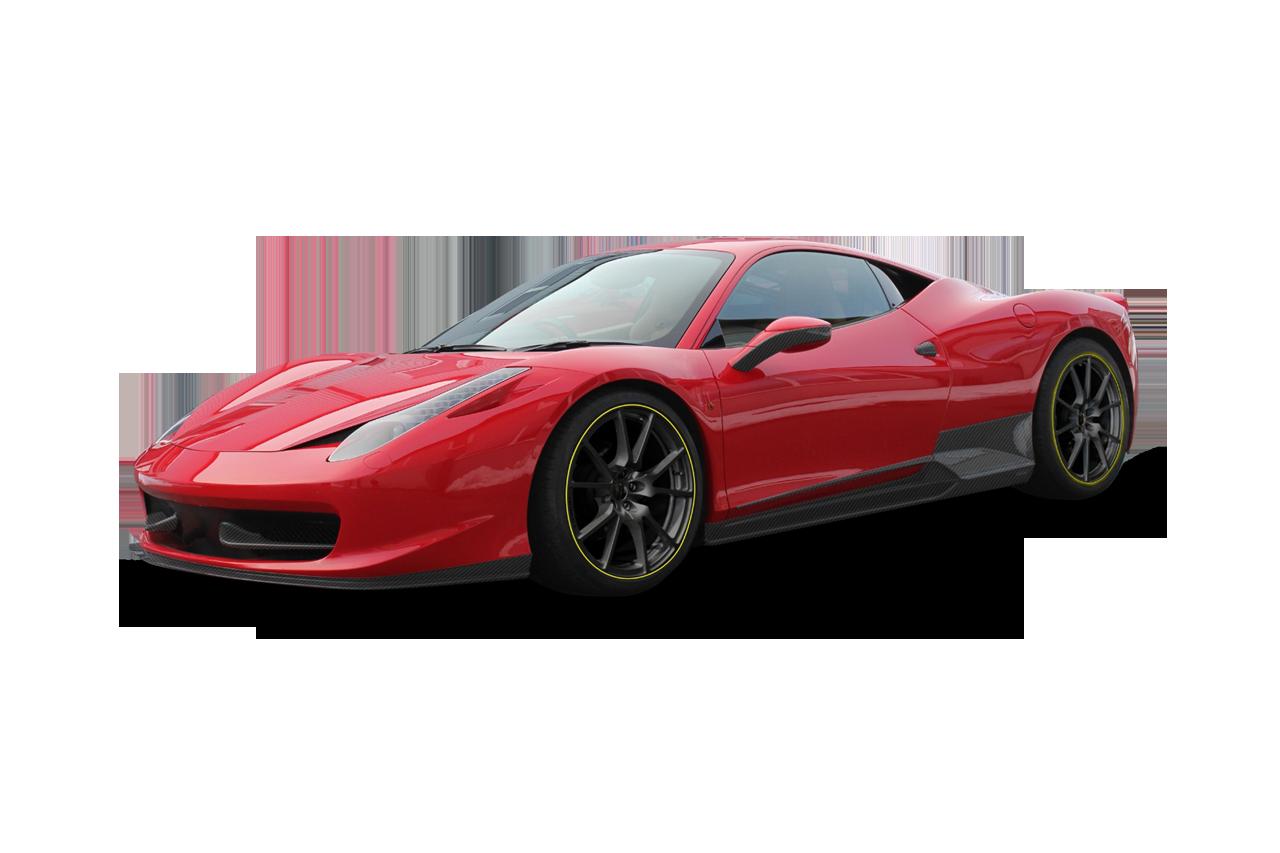 Ferrari Spider Png - allie baxter